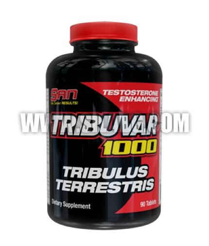 SAN Tribuvar 1000 / 90 Tabs.
