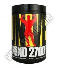 UNIVERSAL Amino 2700 / 350 Tabs.