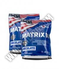 PROMO STACK MEX Matrix 10 / 5 Lbs. / x2