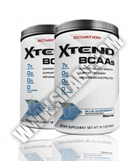 PROMO STACK Scivation Xtend 30 Serv. / x2