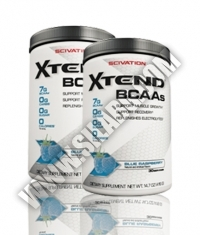 PROMO STACK Scivation Xtend 90 Serv. / x2
