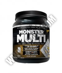 CYTOSPORT Monster Multi 30 Packs