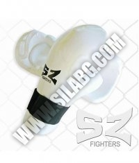 SZ FIGHTERS Molded Hand Protectors