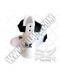 SZ FIGHTERS Molded Feet Protectors