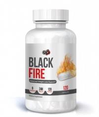 PURE NUTRITION Black Fire 120 Caps.
