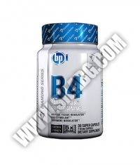 BPI SPORTS B4 Fat Burner Pre-Training 30 Caps.