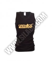 GRENADE Woman T-shirt / Black
