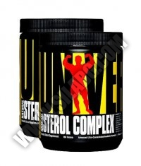 PROMO STACK Universal Natural Sterol Complex 180 Tabs. / x2