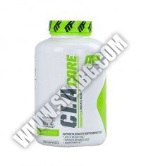 MUSCLE PHARM CLA Core 180 Softgels