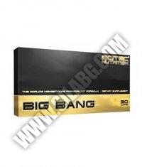 SCITEC Big Bang 90 Caps.