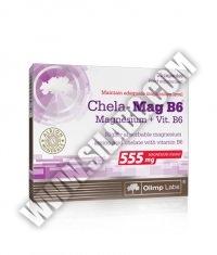 OLIMP Chela-Mag B6 / 30 Caps.