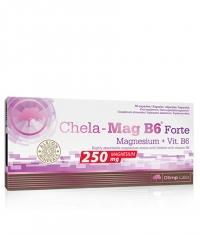OLIMP Chela-Mag B6 Forte 60 Caps.