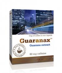 OLIMP Guaranax 60 Caps.