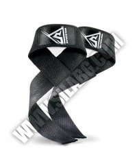 SILA BG Cotton Lifting Straps