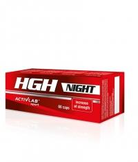 ACTIVLAB HGH Night / 60 Caps.