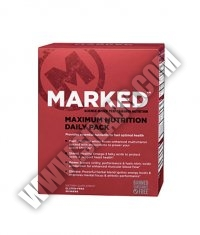 GNC Marked Maximum Nutrition Daily 30 Packs
