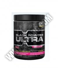 MRI Black Powder ULTRA 40 Serv.