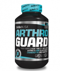 BIOTECH USA Arthro Guard 120 Tabs.