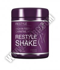 SCITEC Restyle Shake 450g.