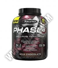 MUSCLETECH Phase 8