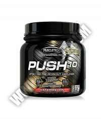 MUSCLETECH Push 10 / 32 Serv.