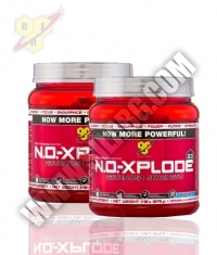 PROMO STACK BSN Advanced Strenght N.O.-Xplode ™ 2.0 /30 Servings/ x2