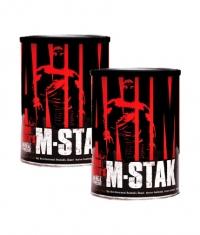 PROMO STACK Animal M-Stack / x2