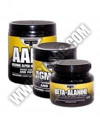 PROMO STACK Primaforce AAKG / Beta-Alanine / Agmatine