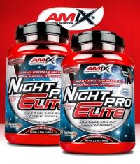PROMO STACK Amix Night Pro Elite 2.2 Lbs. / x2