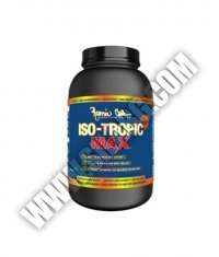 RCSS Iso-Tropic Max 30 Serv.