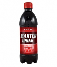 ACTIVLAB Master Drink 12x500ml.