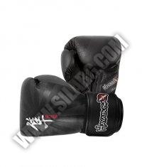 HAYABUSA FIGHTWEAR Ikusa 10oz Gloves / Black