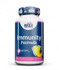 HAYA LABS Immunity Formula / 60 Caps.