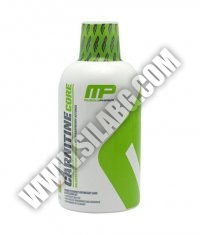 MUSCLE PHARM Liquid Carnitine Core