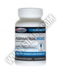 USP LABS Agmatine 500 / 60 Caps.