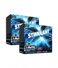 PROMO STACK AX Stimulant-X / x2