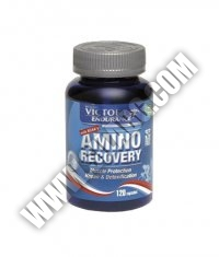 WEIDER Amino Recovery 120 Caps.