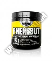 PRIMAFORCE Phenibut Powder 100g.