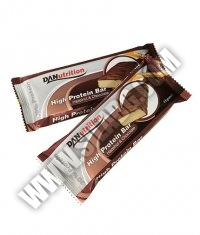DANUTRITION High Protein Bar 65g