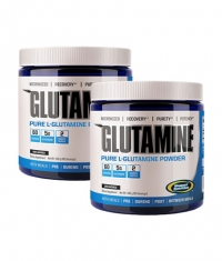 PROMO STACK Gaspari Glutamine 300g / x2