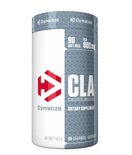 DYMATIZE Tonalin® Conjugated Linoleic Acid 90 Caps.