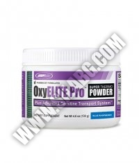 USP LABS OxyElite Pro Super Thermo Powder 60serv.