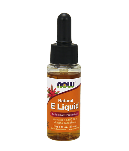 NOW E-Liquid 30ml.