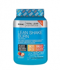 GNC Total Lean Shake 768g.