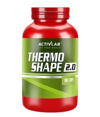 ACTIVLAB Thermo Shape 2.0 / 180 Caps.