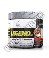 JAY CUTLER ELITE SERIES Legend 28 Serv.