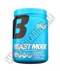 BEAST NUTRITION Beast Mode 45 Serv.