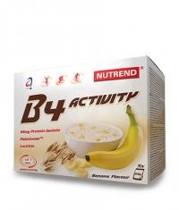 NUTREND B4 Activity / 5x60g