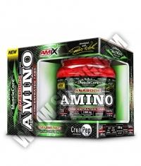 AMIX Anabolic Amino with CreaPep 250 Tabs.