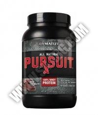 DYMATIZE Pursuit Rx 100% Whey Protein 2lb.